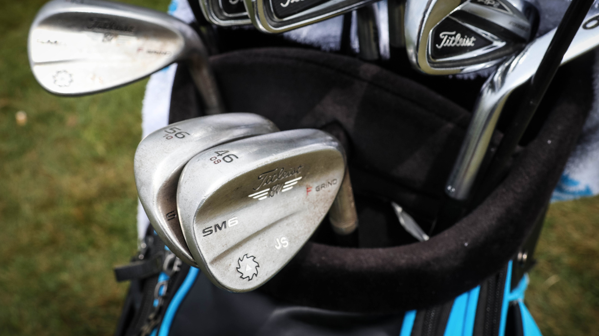 The short game tools of 2015 U.S. Open champion an...