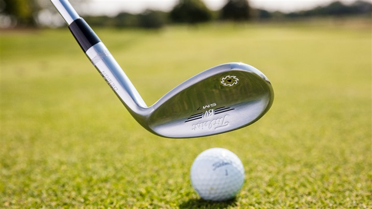 Vokey SM7 Prototype Wedges Quickly Become #1 On Tour