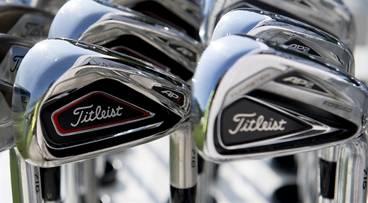 Inside the AP1 and AP2 #716irons